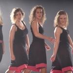 agios dance in 2012