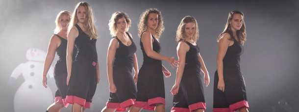 Agios Dance-In 2012