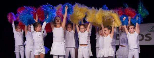 Agios Dance-In 2013