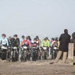 Han Balk AGU Egmond Pier Egmond 2014 Mountainbike