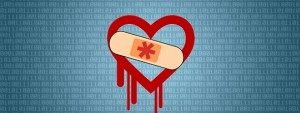 OpenSSL Heartbleed repaired header