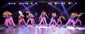 Agios Dance-In 2014