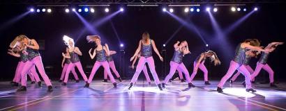 Agios Dance-In 2014 Avond