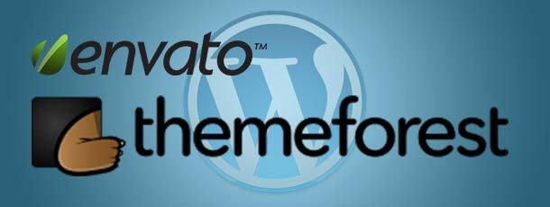 ThemeForest thema updaten