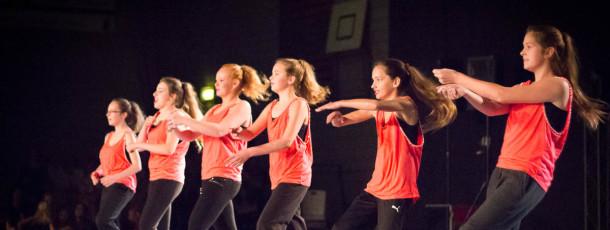 Agios Dance-In 2014 Middag