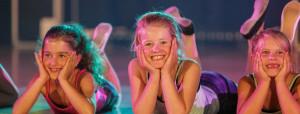 DANCE BY FERNANDA DANSSHOW 2015