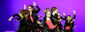 Dance2demo Deventer 2015