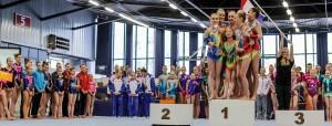 Fantastic Gymnastics 2015 Acrogym A Ochtend