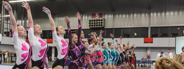 Fantastic Gymnastics 2015 Acrogym A 2