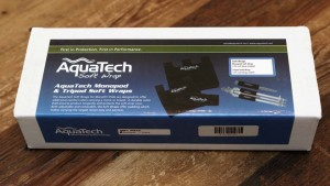Aquatech Monopod Soft wrap box