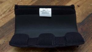 Aquatech Monopod Soft wrap inside