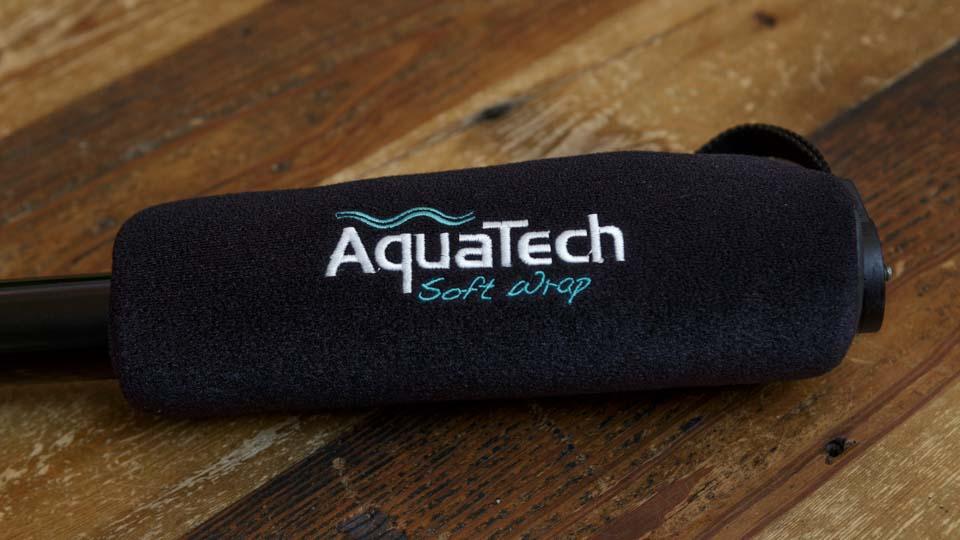 Aquatech Monopod Soft wrap