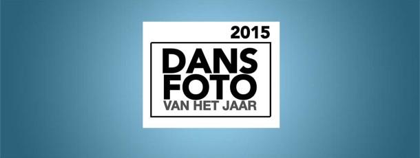 Nominatie Dansfoto van het Jaar 2015
