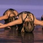 Fantastic Gymnastics 2016 Jazzdans Ochtend