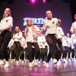 Han Balk Dance by Fernanda 2017 Middag