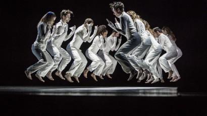 Dans & Ballet