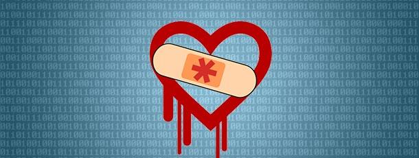 OpenSSL Heartbleed bug, wat moet ik ermee?