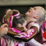 Fantastic Gymnastics NK 2014