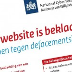 Help Mijn website is beklad