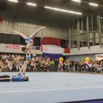 Fanatastic Gymnastics 2016 Acrogym A middag