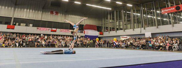 Fantastic Gymnastics 2016 Acrogym A 2