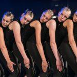 Fantastic Gymnastics 2016 Jazzdans Middag