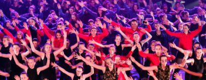 Voorster Dansdagen 2017 Za Avond