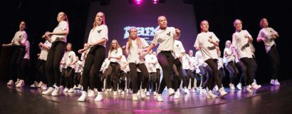 Dance by Fernanda 2017 Middag