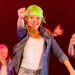 Han Balk Voorster Dansdagen 2018 Zaterdag Middag