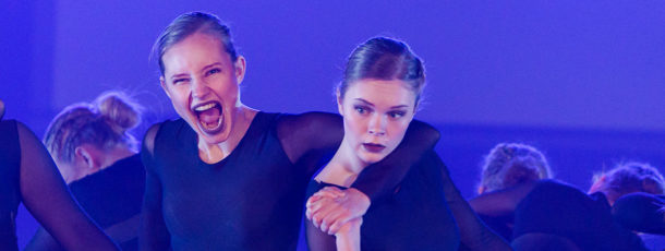 Voorster Dansdagen 2018 Za Ochtend