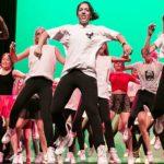 Dance by Fernanda 2018