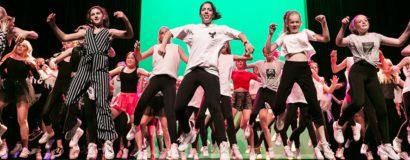 Dance by Fernanda 2018 Avond