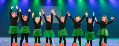 Voorster Dansdagen 2019 Zo Ochtend