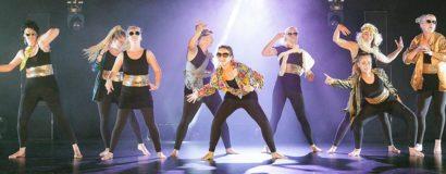 Dance by Fernanda 2019 Middag